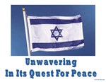 Israel's Quest for Peace