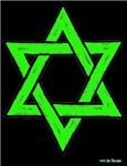 Rosh Hashanah Star of David
