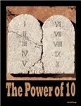 Sukkot Power of Ten
