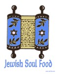 Jewish Soul Food Torah