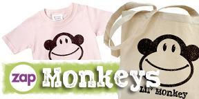 Zap Monkeys