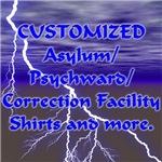 Custom Asylum Designs