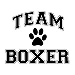 Team Boxer T-Shirts