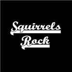 Squirrels Rock