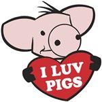 Pig T-Shirts