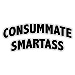 Consummate Smartass