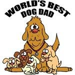 World's Best Dog Dad