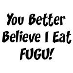 Japan - Fugu