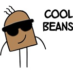 Cool Beans T-Shirts