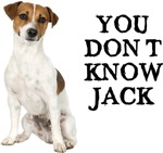 You Don't Know Jack T-Shirts