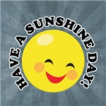 Brady Bunch Sunshine Day