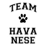 Team Havanese T-Shirts