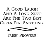 Irish Proverb T-Shirts