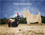 Odyssey Scottie Gifts