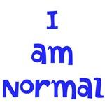 I am Normal
