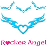 Rocker Angel