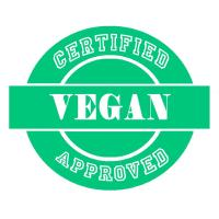 Certified Approved Vegan