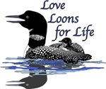 Love Loons for Life