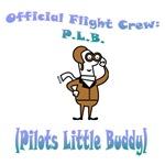 Pilots buddy