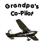 Grandpa's copilot
