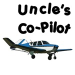 Uncle's copilot