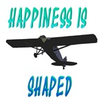 Happiness is a Stinson