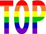 Top - Gay Pride