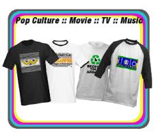 Pop Culture :: TV :: Movie :: Music