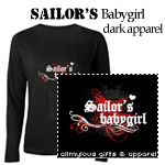 Sailor's baby Girl - Dark Version
