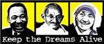 Keep the dreams alive