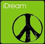 iDream green