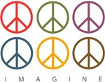 Imagine Six Signs of Peace