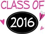Class of 2016 T-shirts and Mugs