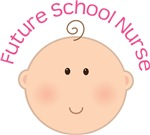 Future School Nurse baby