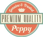 Premium Vintage Poppy Gifts and T-Shirts