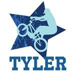 Personalized Extreme Biking T-shirts