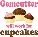 Funny Gemcutter T-shirts and Gifts