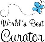 CURATOR GIFTS - WORLD'S BEST