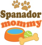 Spanador Mom T-shirts and Gifts