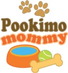Pookimo Mom T-shirts and Gifts