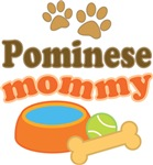 Pominese Mom T-shirts and Gifts