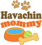 Havachin Mom T-shirts and Gifts