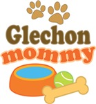 Glechon Mom T-shirts and Gifts