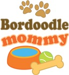 Bordoodle Mom T-shirts and Gifts
