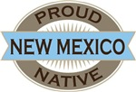 Proud New Mexico Native T-shirts