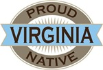 Proud Virginia native