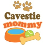 Cavestie Mom T-shirts and Gifts