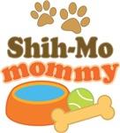 Shih-mo Mom T-shirts and Gifts
