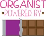 ORGANIST powered by chocolate