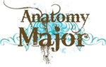 Anatomy Major T-shirts and Hoodies